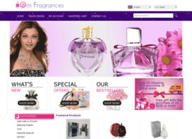 omfragrances.com