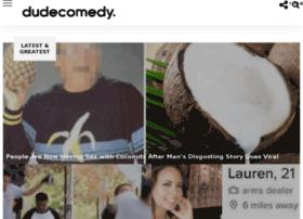omg.dudecomedy.com