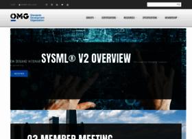 omg.org
