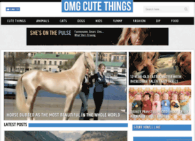 omgcutethings.com