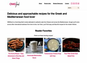 omgfood.com