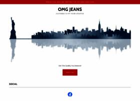 omgjeans.com