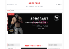 omgreads.com