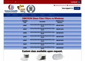 omicronscientific.com
