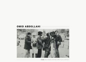 omidabdollahi.com