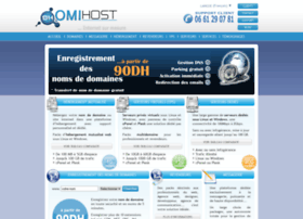 omihost.com