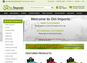 omimports.com