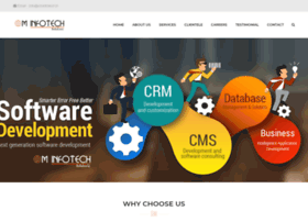 ominfotech.in