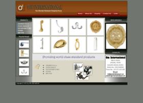ominternationalexport.com