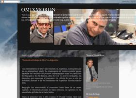 omixmoron.blogspot.com.ar