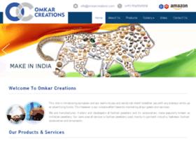 omkarcreations.com