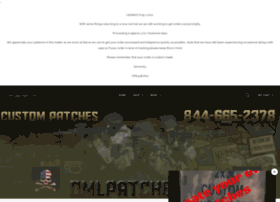 omlpatches.com