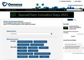 omnexus.specialchem.com