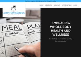 omni4wellness.com
