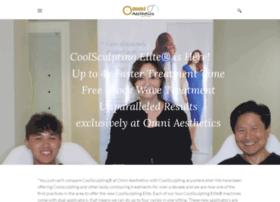 omniaesthetics.com