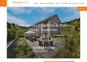 omniahotel.cz