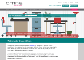 omniaoffices.com