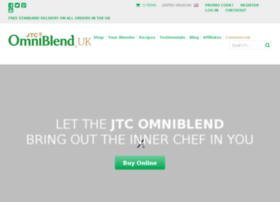 omniblendkitchenblenders.co.uk