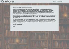 omnibuser.com