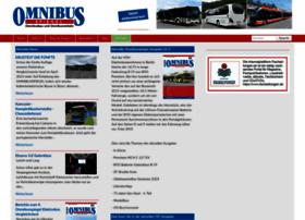 omnibusspiegel.de
