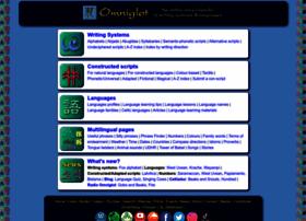 omniglot.com