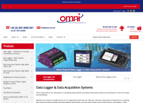 omniinstruments.co.uk