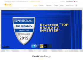 omnik-solar.com