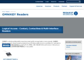 omnikey.com
