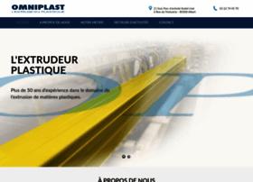 omniplast.fr