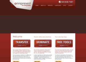 omnipresentseo.com