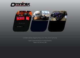 omnirax.com