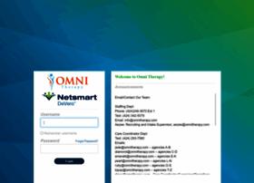 omnitherapy.devero.com
