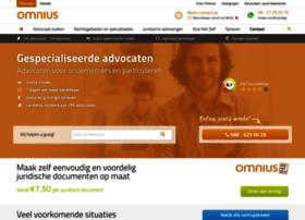omniusadvocaten.nl