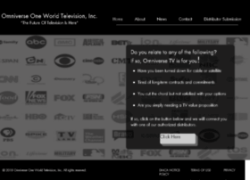 omniversetv.com