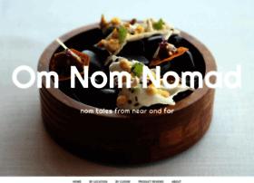 omnomnomad.com