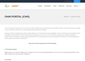 omnportal.com