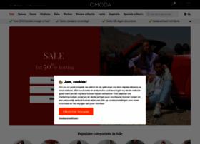 omoda.com