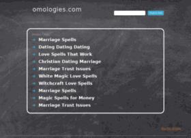 omologies.com