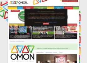 omon.pl