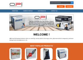 ompackagingindustries.com