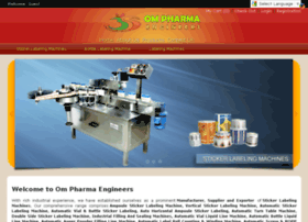 ompharmamachine.com