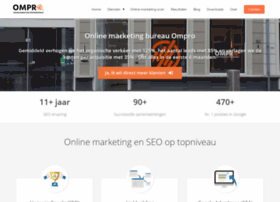 ompro.nl