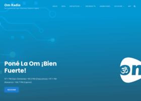 omradio.com.ar