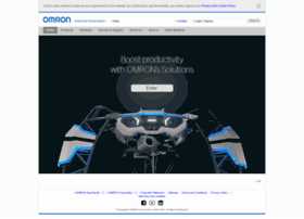 omron-ap.co.in