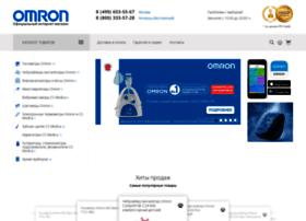 omron-rus.ru