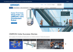 omron.co.in
