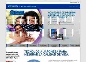 omronmexico.com