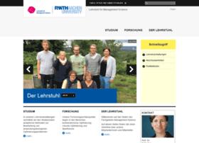 oms.rwth-aachen.de