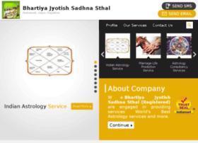 omsaibabajyotishdarbar.com