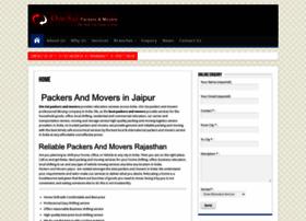 omsaipackersandmovers.com